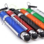 Flag Stylus Compatible with Apple iPad, iPhone 4G/3G/3GS, iPod,Kindle Fire HD and any other touch screens.