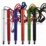 Lanyard Stylus Pens