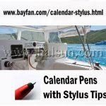 Calendar Stylus