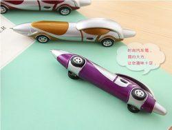 4 tires car pen