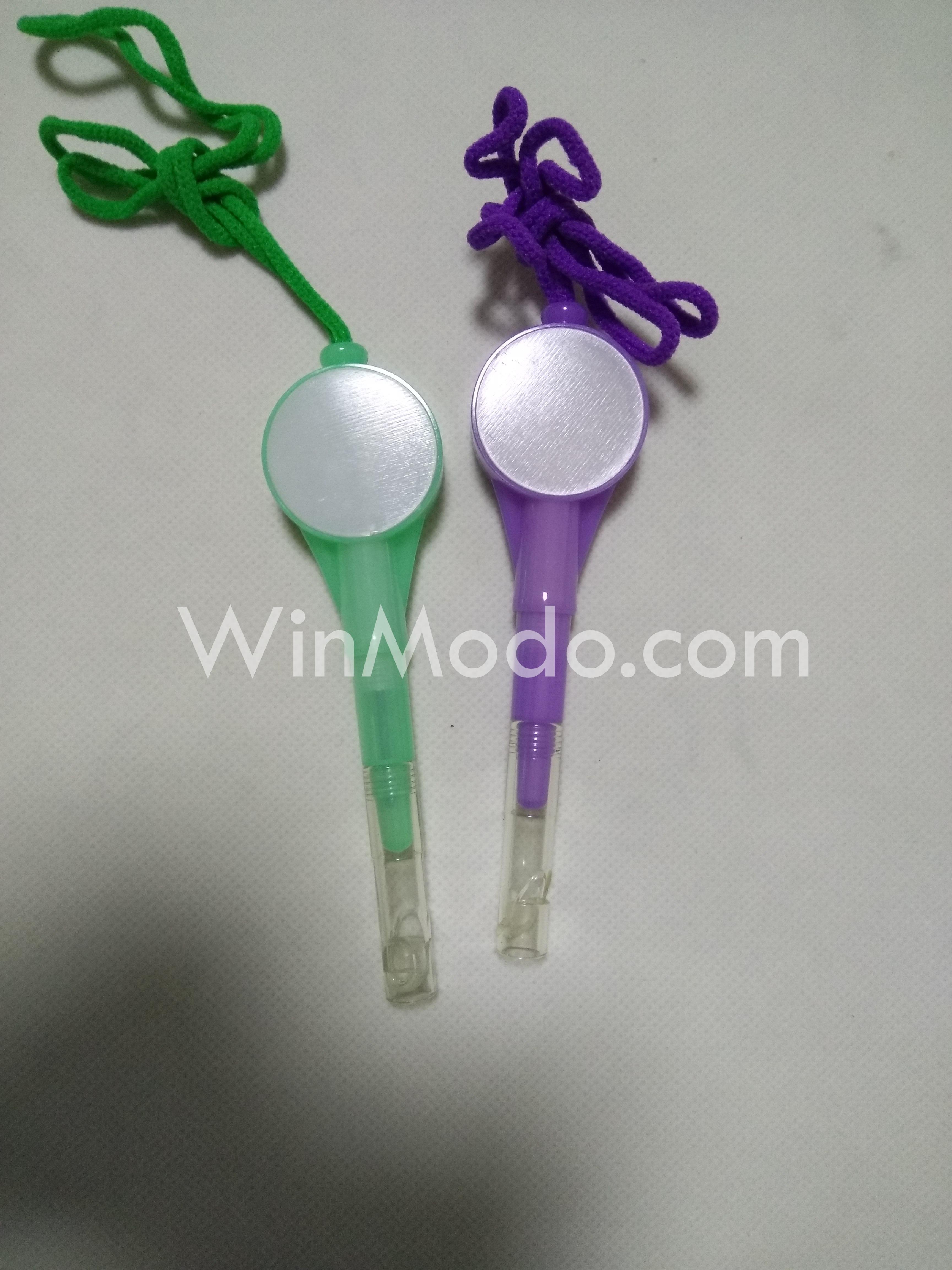 Whistle Pens