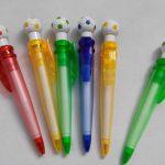 Football Pens