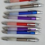 Frosted Pens