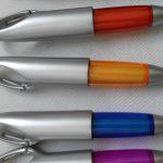 Small Carabiner Pens