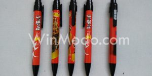 Full Color Imprinted Pen